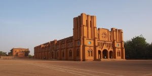 Cathedral-of-the-Immaculate-Conception-of-Ouagadougou