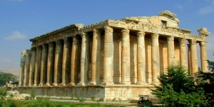 Roman-Temples-at-Baalbek