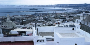 Casbah-of-Algiers