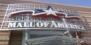 Mall of America (The MegaMall)
