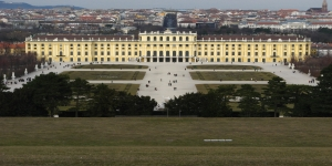 Palace-and-Gardens-of-Schönbrunn