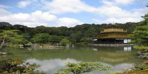 Kinkaku-ji:-Temple-of-the-Golden-Pavilion
