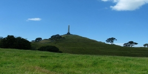 Maungakiekie-One-Tree-Hill